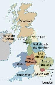 UK National Newspapers and British News Websites
